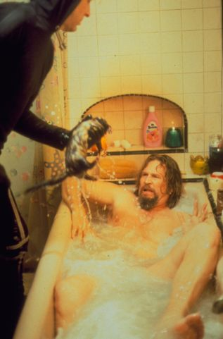 Jeff Bridges A nagy Lebowskiban