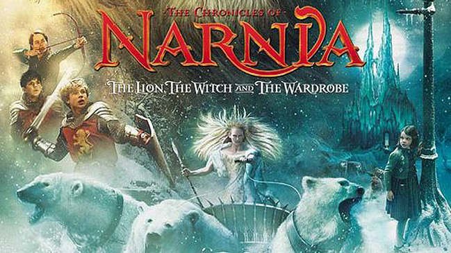 narnia book movie Watch full the chronicles of narnia: the lion, the witch and the wardrobe movie for free on-line stream 4 kids take a trip through a clothing to the territory of.